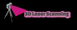 3D Laser Scanning Network