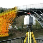 laser scanning for transportation